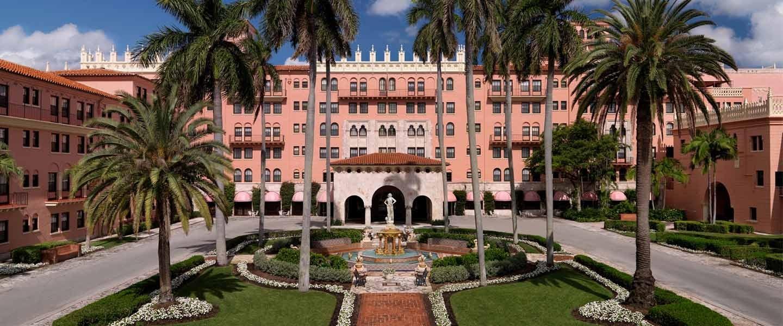 Case Study:Boca Raton Resort & Club