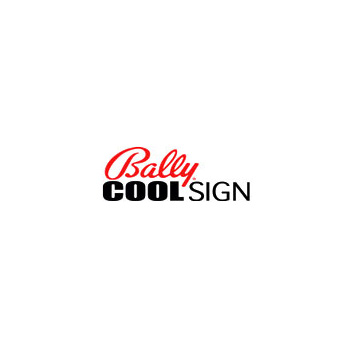 Bally Cool Sign Logo