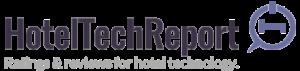 Hotel Tech Report Logo