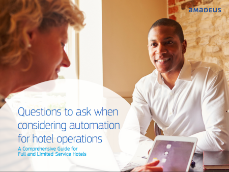 Questions to Ask When Considering Automation for Hotel Operations