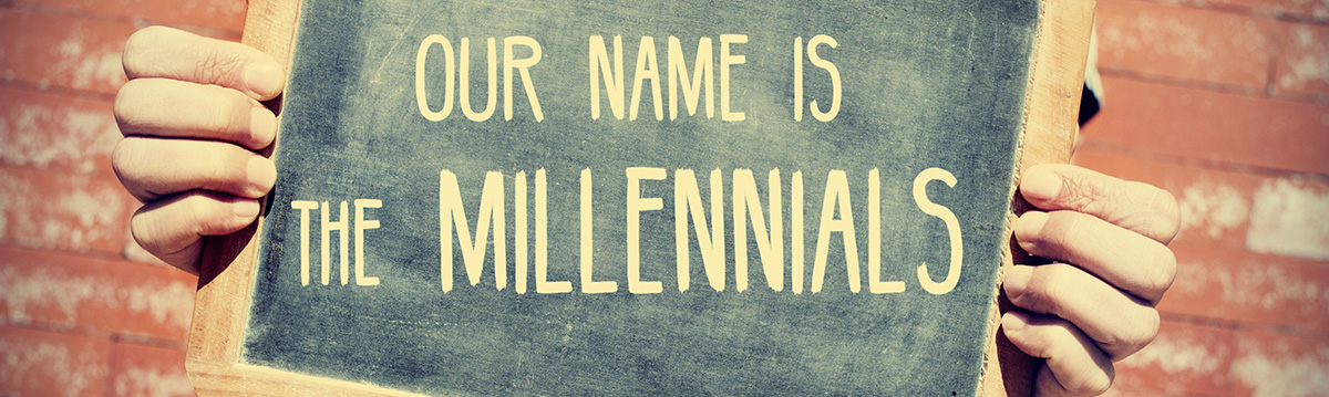 Marketing to Millennial Meeting Planners