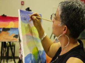 arlene-painting-st-jude