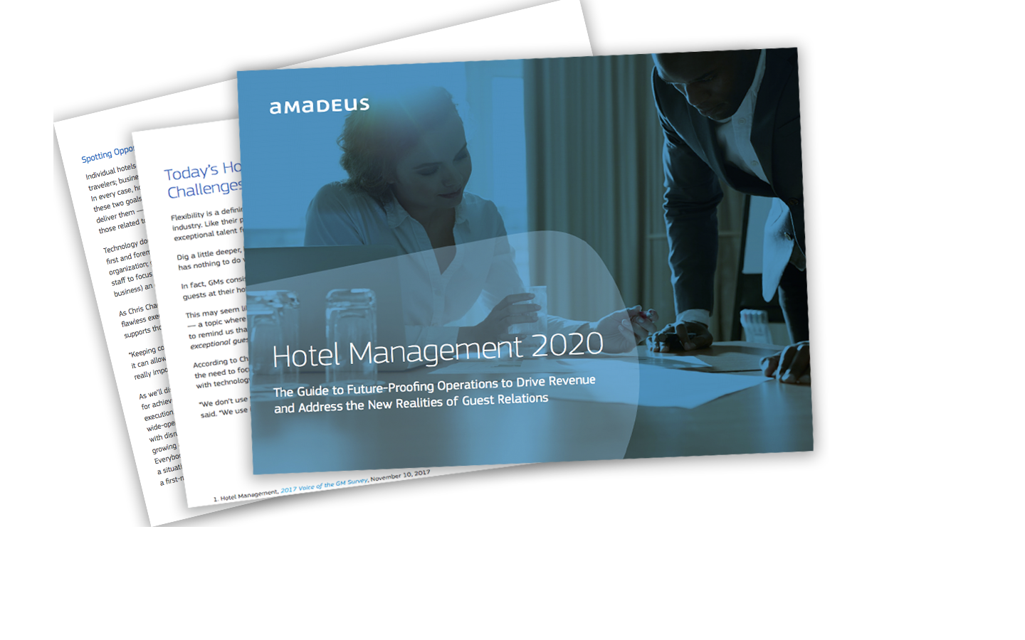 hotel management ebook