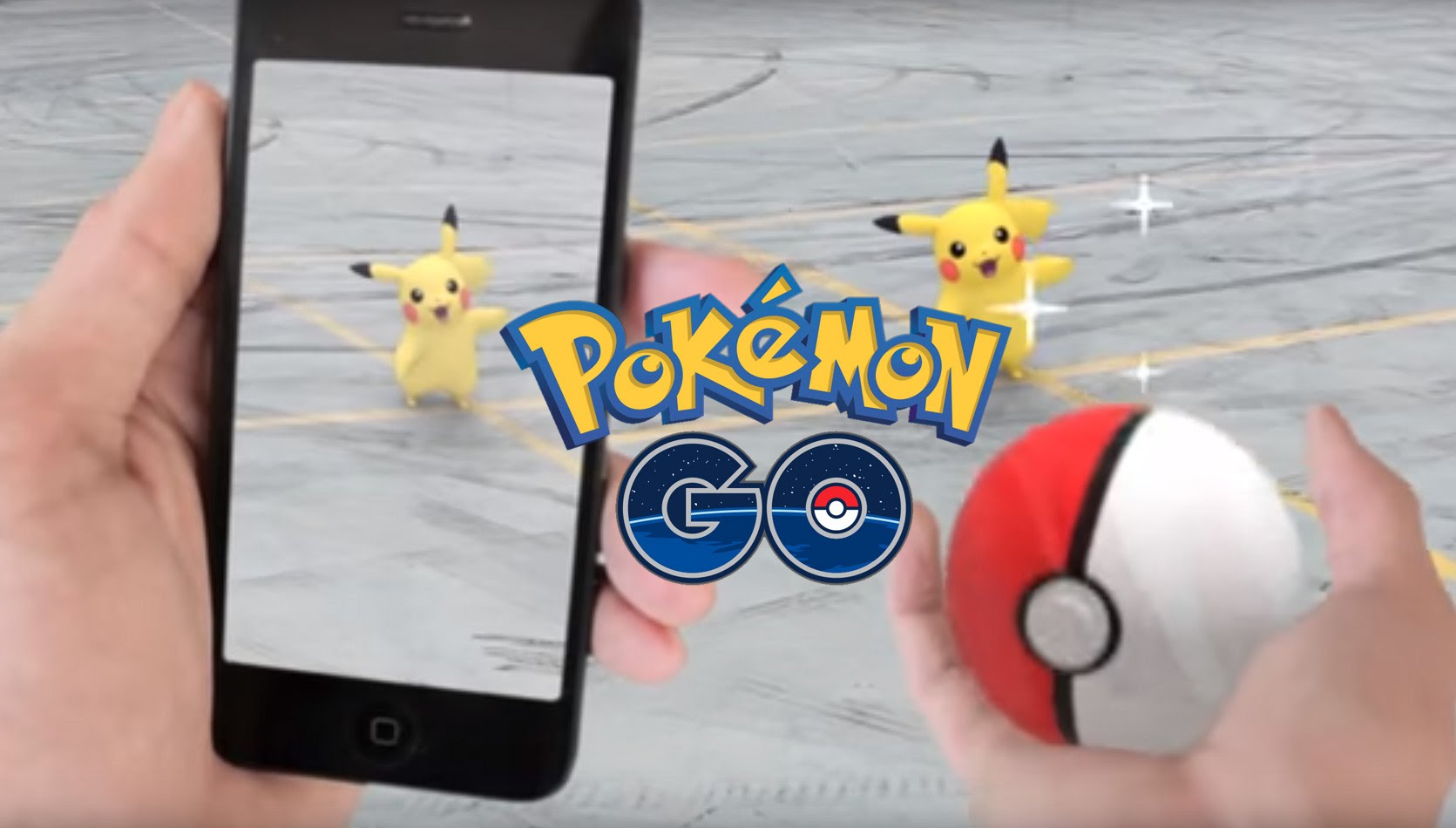 What's a Pokéstop? How hospitality venues can tap into Pokémon Go and augmented reality.