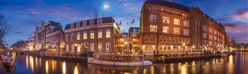 Sofitel Legend The Grand Amsterdam Case Study
