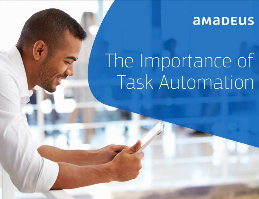 Importance of Task Automation