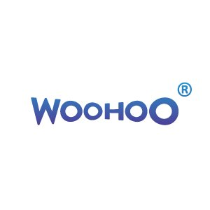 WooHoo Voice AI Assistant Logo