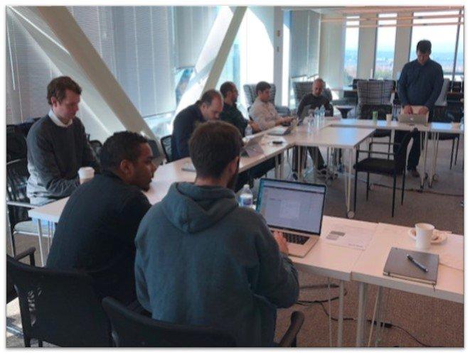 Amadeus Hackathon