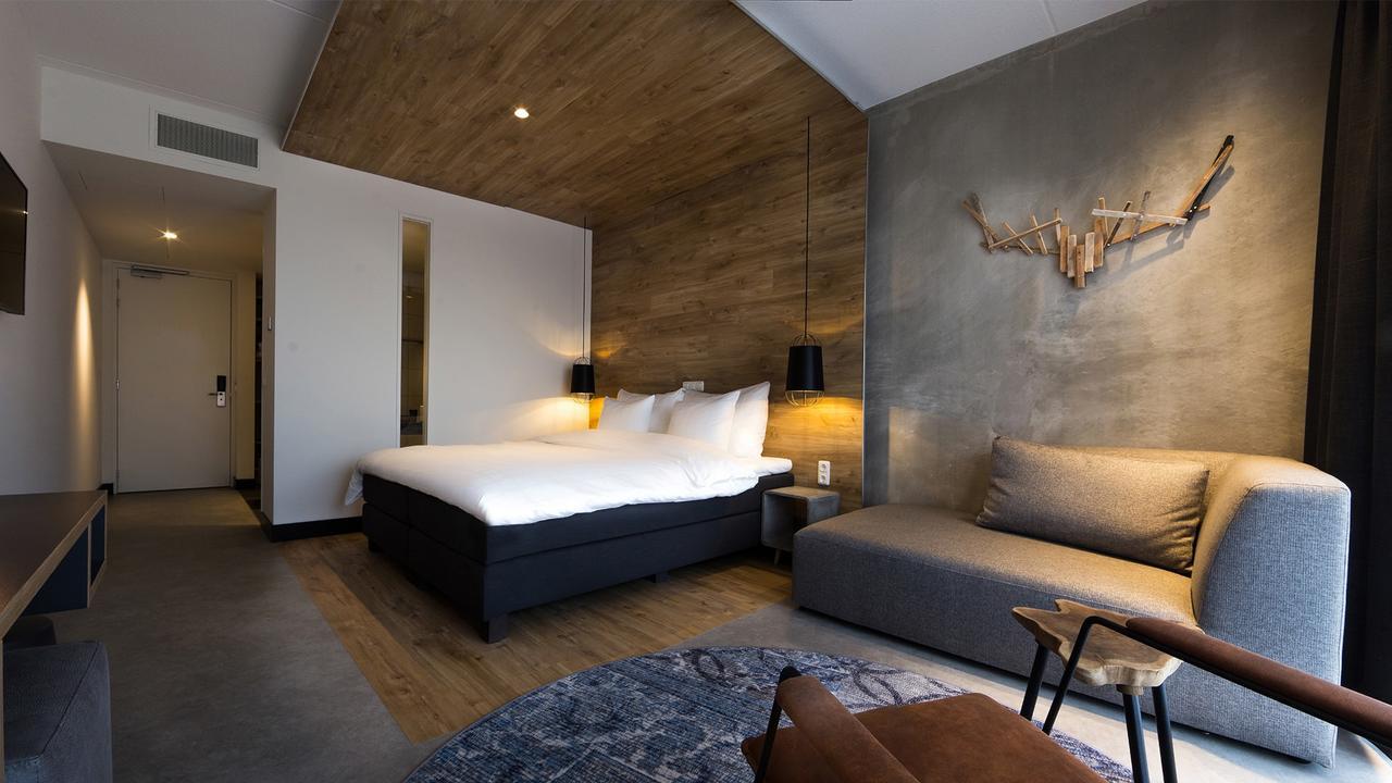 Hotel de Sterrenberg Inside