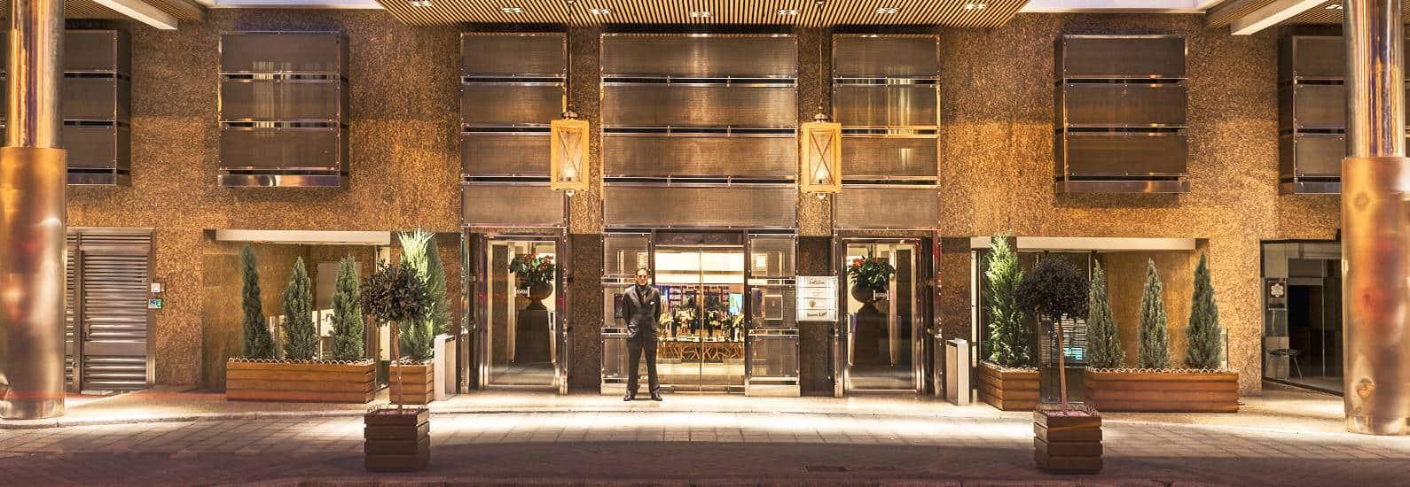 Hesperia Hotels & Resorts Madrid