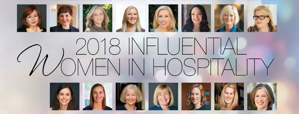 TravelClick's Katie Moro Named One Of Most Influential Women In Hospitality 2018