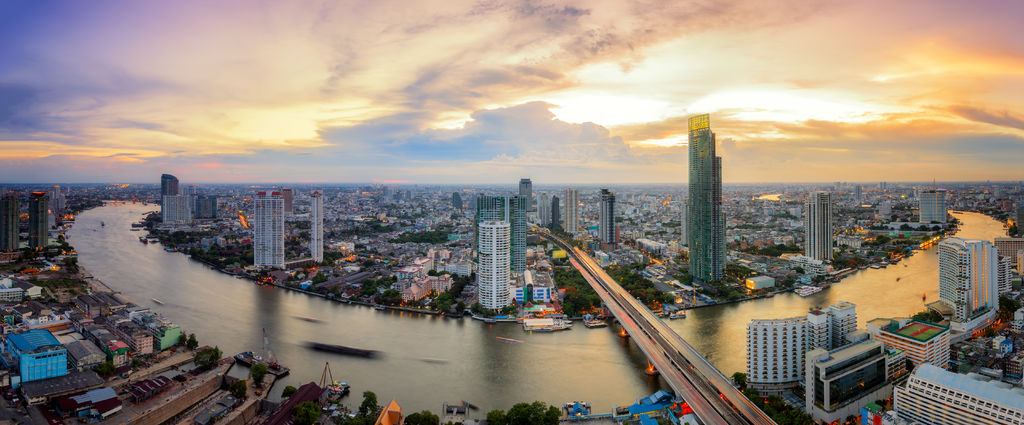 TravelClick Hosts 2018 Industry Leaders Summit in Bangkok