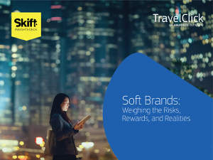 iHotelier Skift Report
