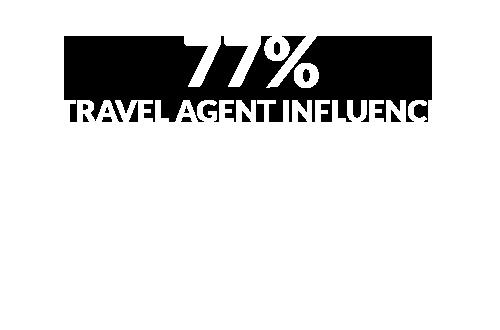 Travel Agent Influence